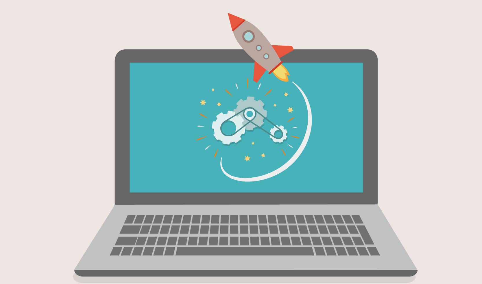 acelerar e otimizar wordpress cache plugins