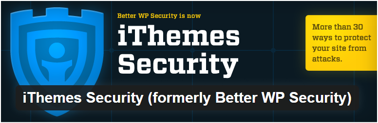 WordPress › iThemes Security formerly Better WP Security « WordPress Plugins.png