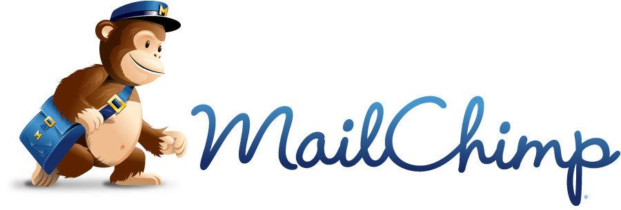 mailchimp e-mail marketing listas