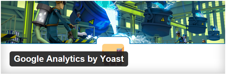 google analytics for yoast wordpress