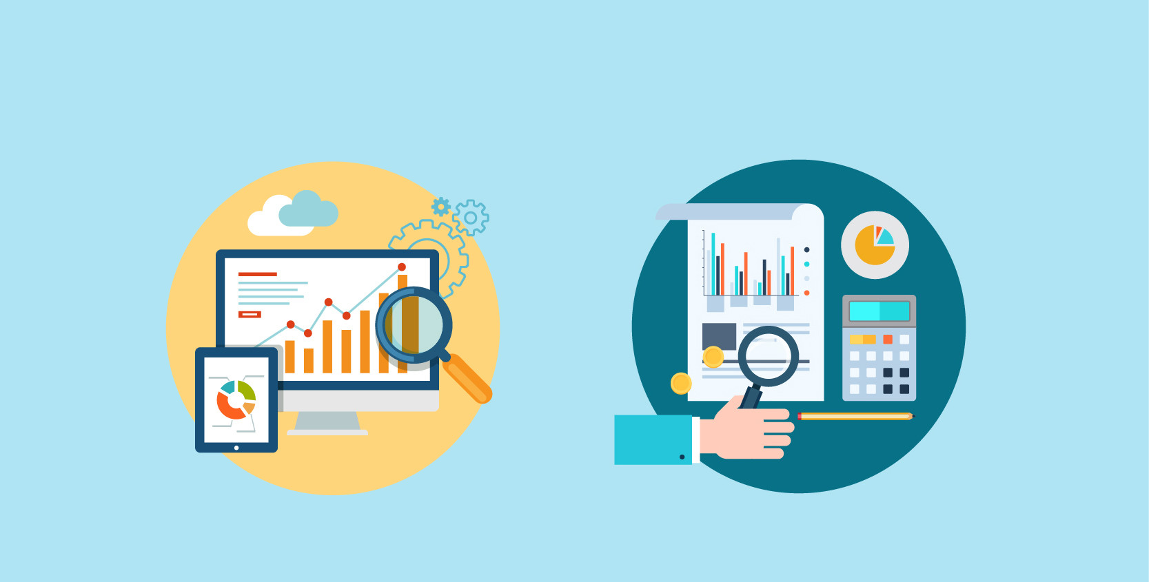 google analytics para wordpress marketing digital