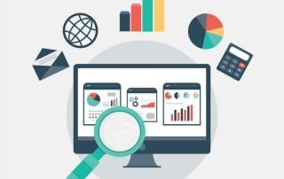 google analytics wordpress blog
