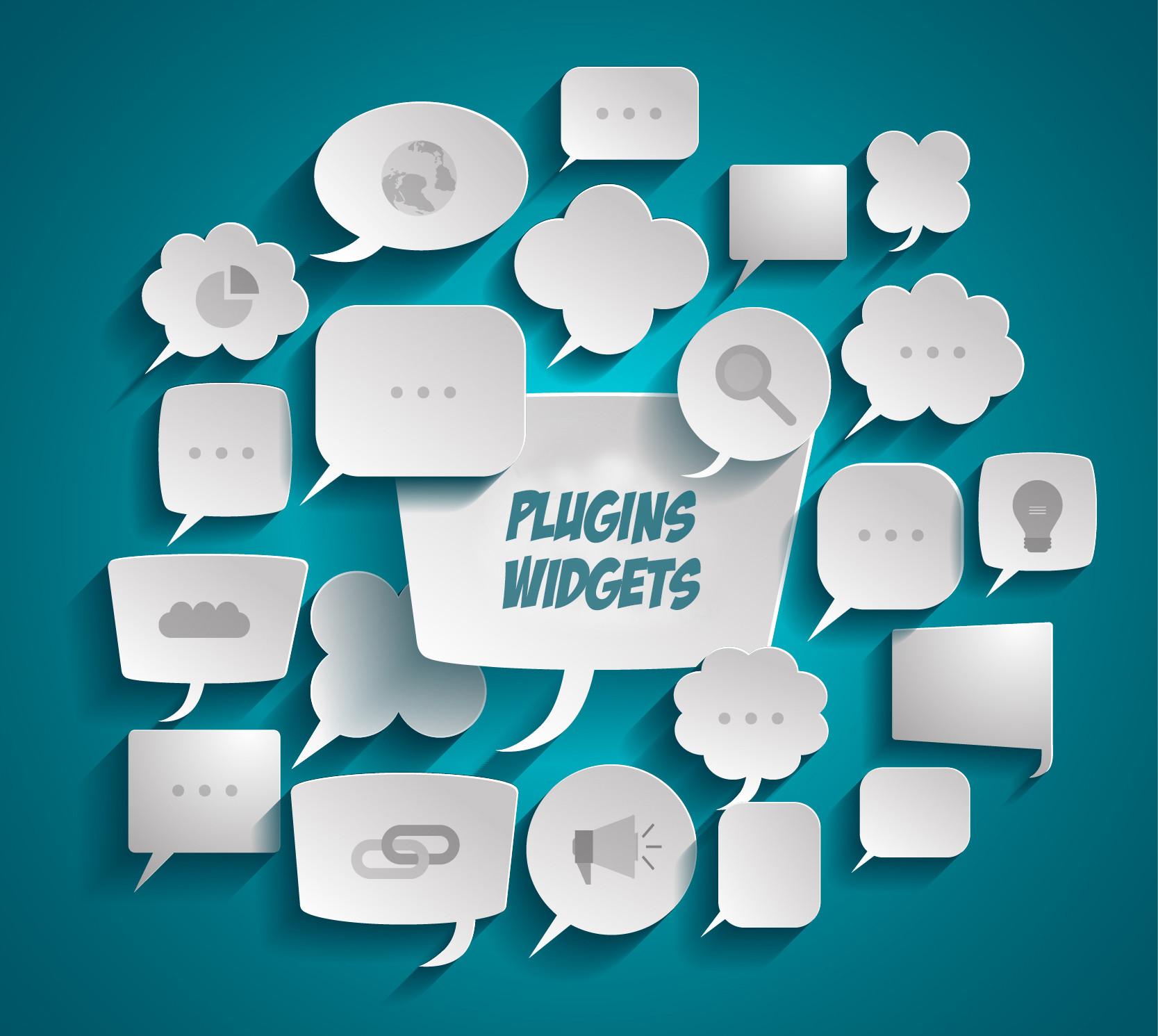 plugins widgets personalizados wordpress blog widget top3