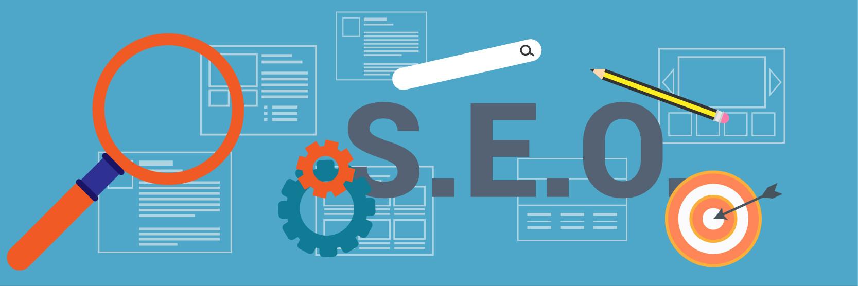 evolução do seo o que significa seo otimização de sites