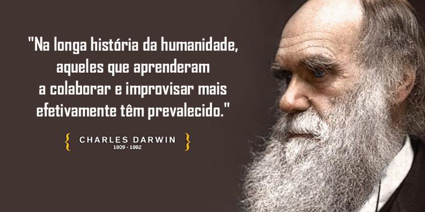 frases de martketing darwin charles