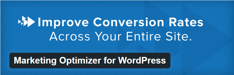 Marketing Optimizer Para WordPress — WordPress Plugins
