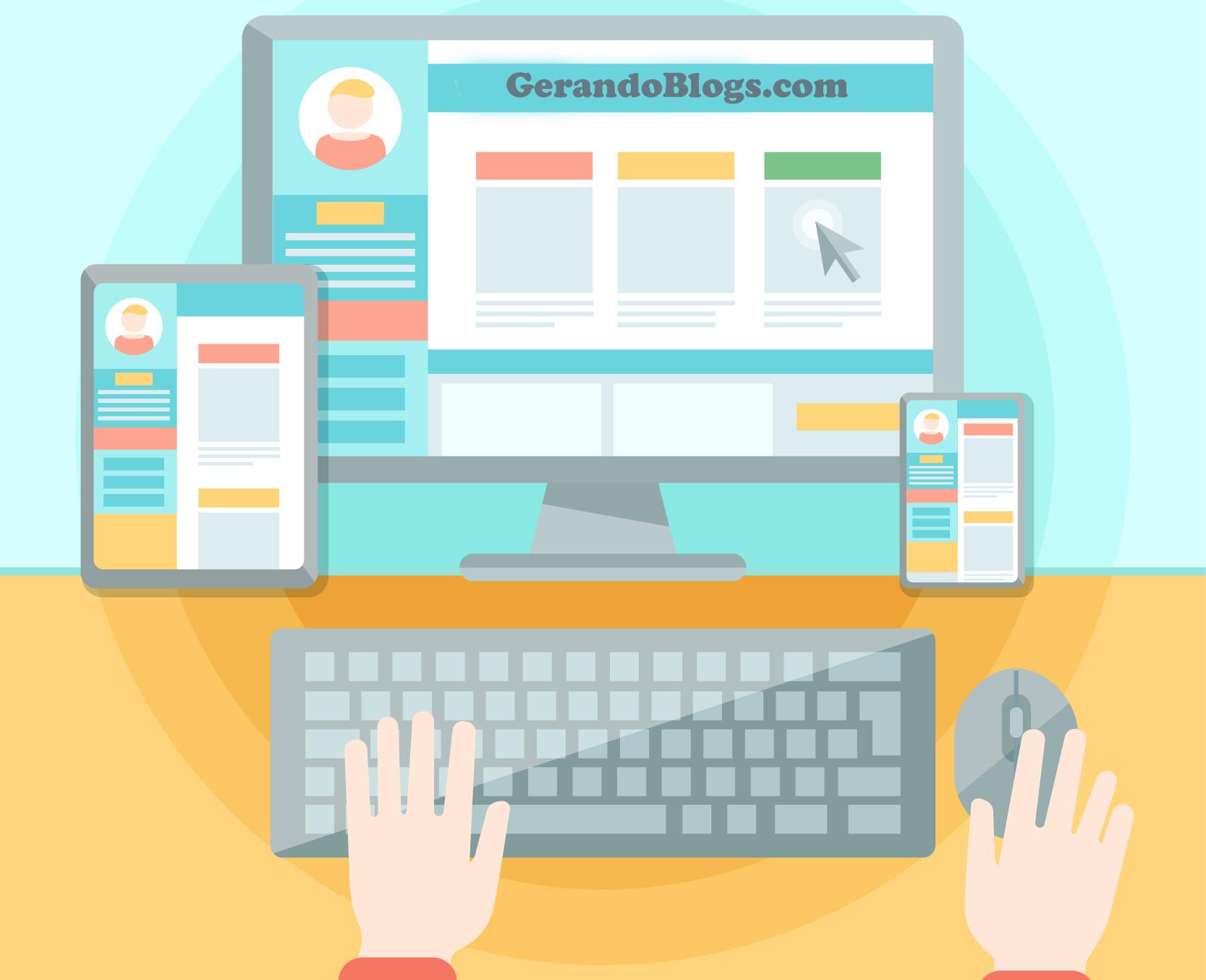 conclusao de como criar um blog com conteúdo que vende