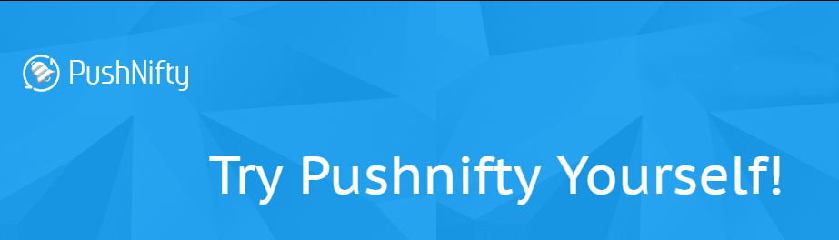 Pushnifty – Push Notification Marketing for WordPress facebook script