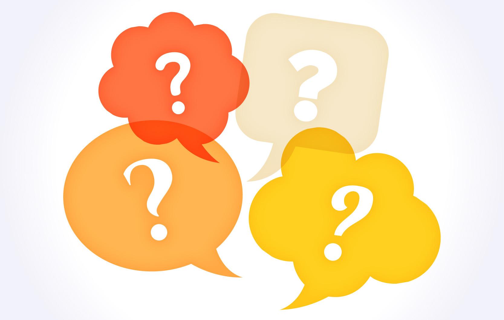 conclusão faqs - perguntas e respostas - perguntas frequentes respondidas