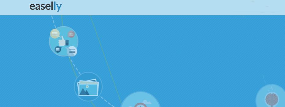 easel.ly - criar e compartilhar ideias visuais online - infográficos online visual