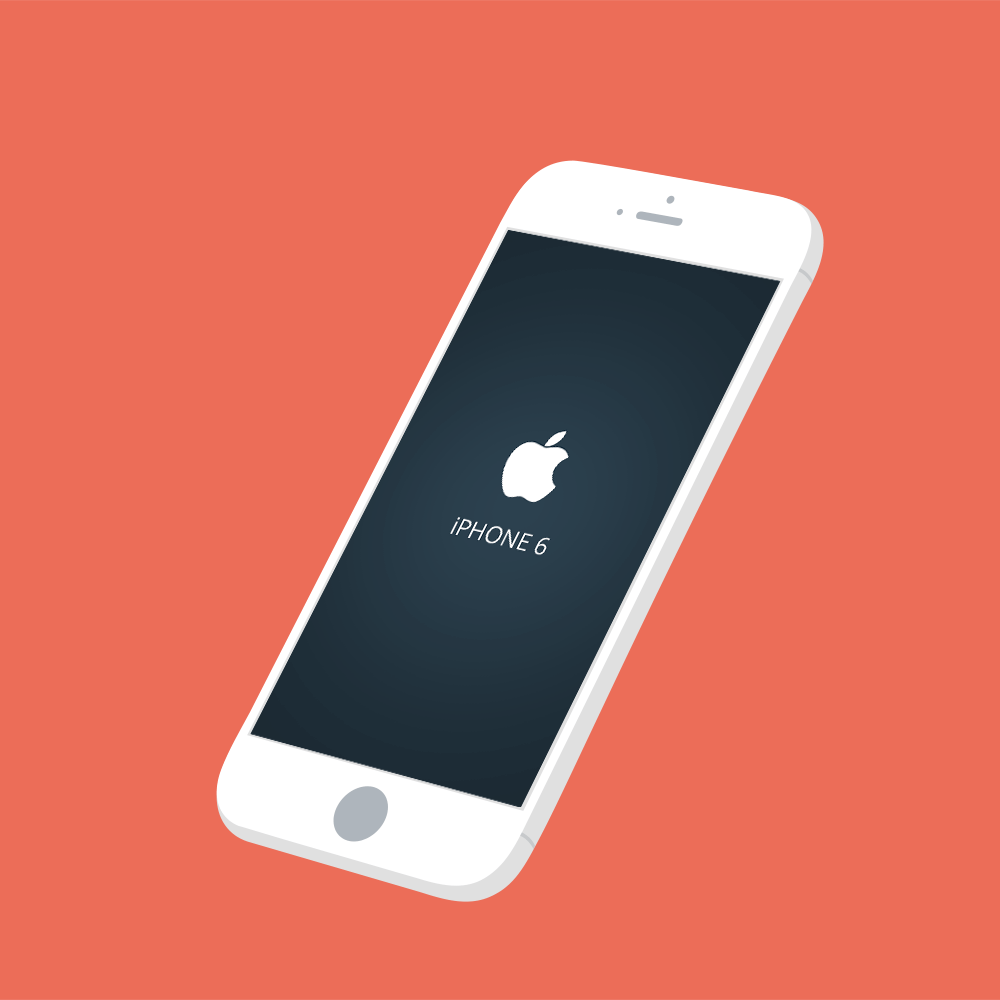 iPhone6_Render_Mockup_PSD_Template_Iphone Download