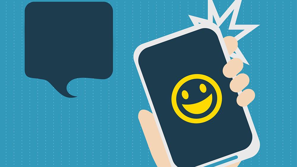 não é otimizado para dispositivos móveis mobile - como criar um blog interessante