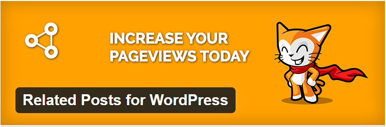 Related Posts for WordPress — WordPress Plugins