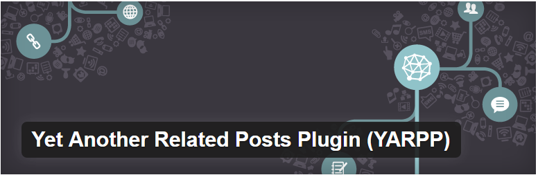 Yet Another Related Posts Plugin YARPP — WordPress Plugins