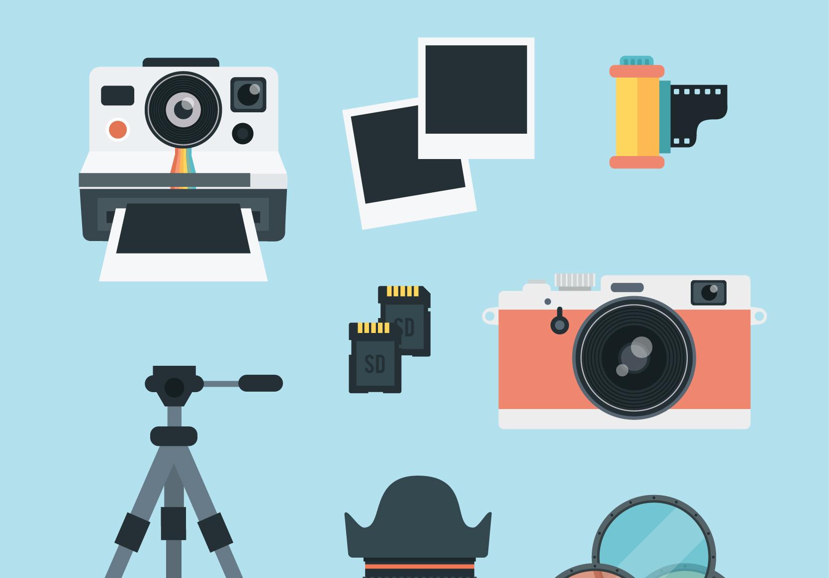 como usar imagens gratuitas em meu blog