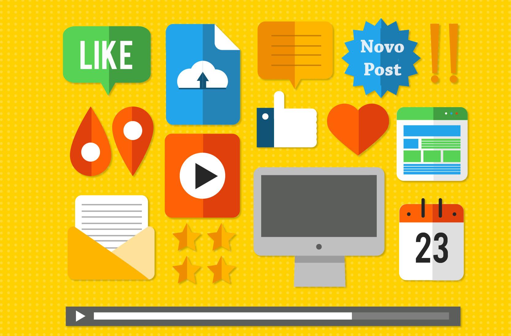 Ferramentas e Cursos Para Blogs e Negócios Digitais