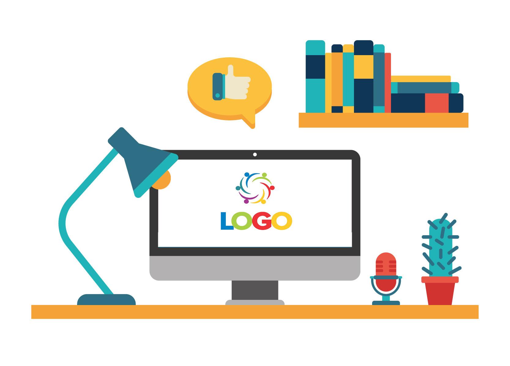 logotipos de marcas - logos para empresas online