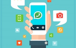 web whatsapp messenger