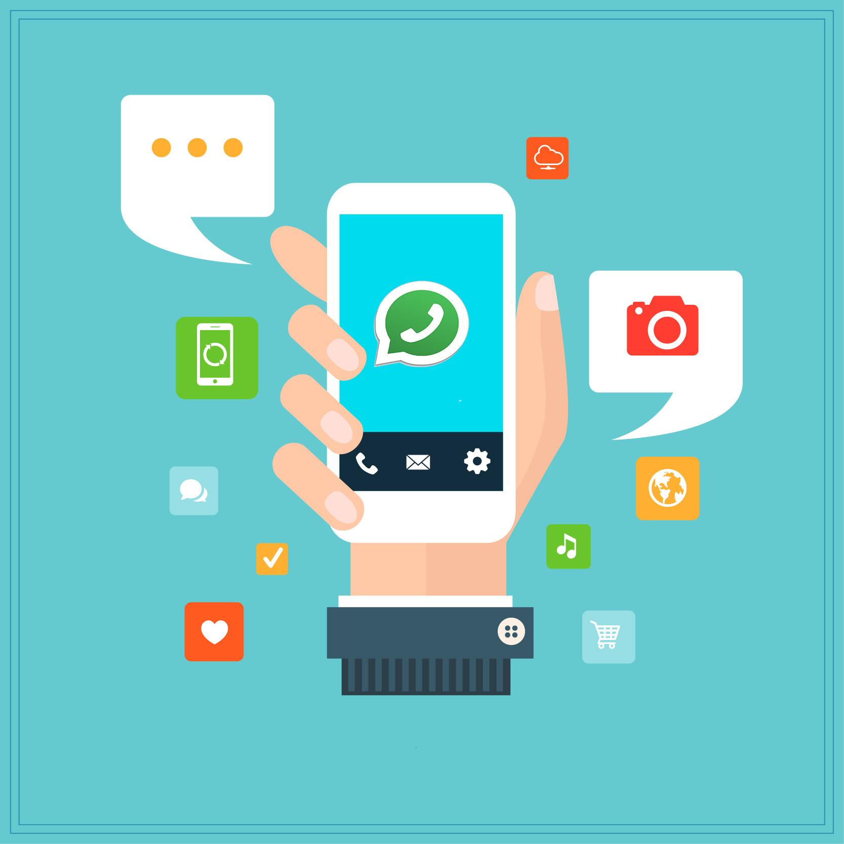 web whatsapp messenger