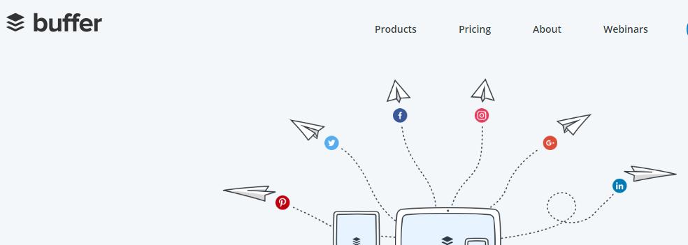 buffer ferramentas de monitoramento de redes sociais