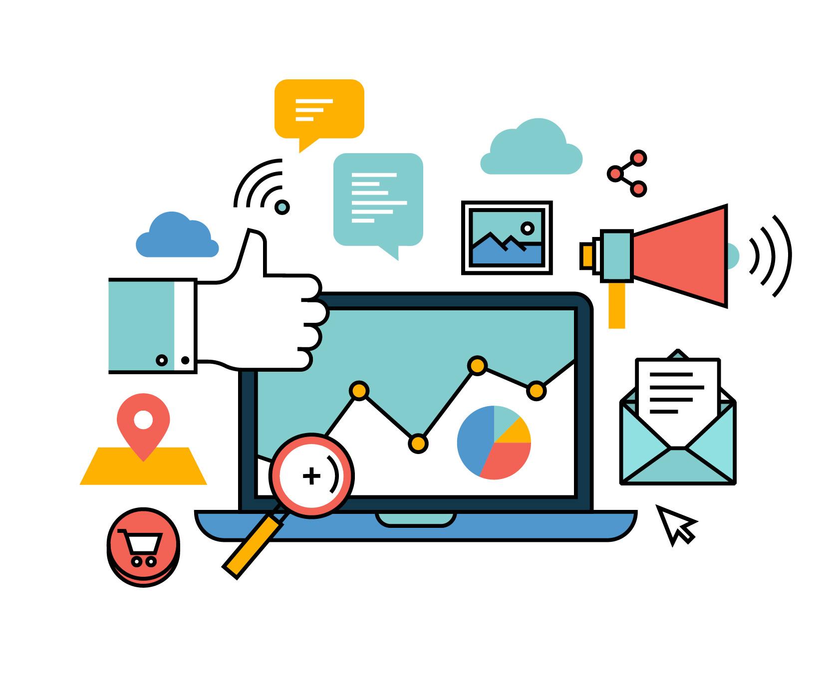 ferramentas de monitoramento de mídias sociais