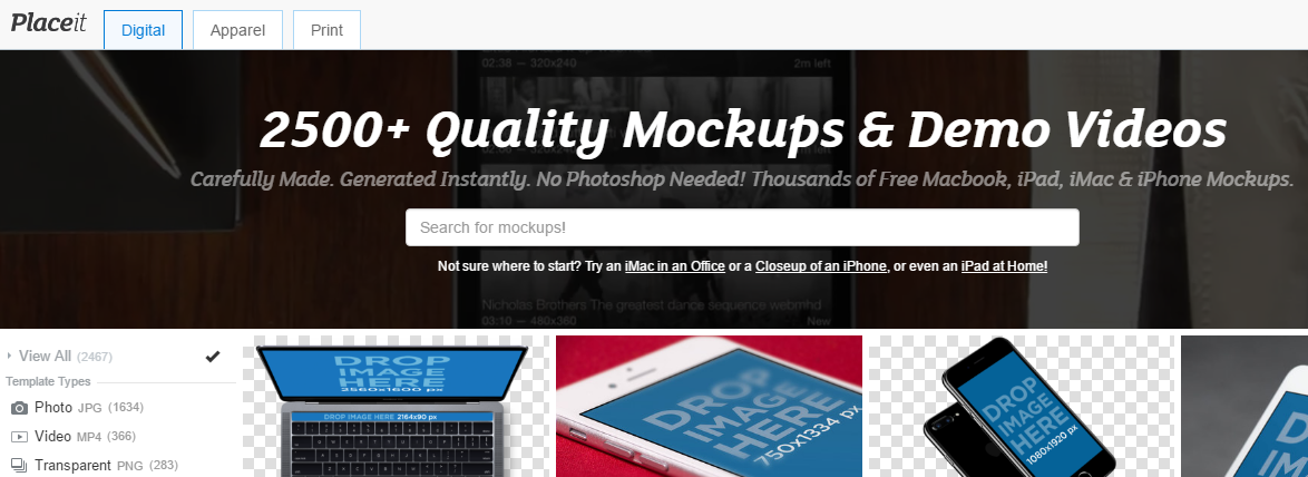 Free iPhone Mockup Generator Action Pro