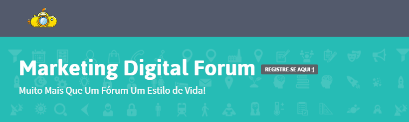 Marketing Digital Forum