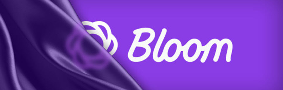 bloom form optin bar marketing