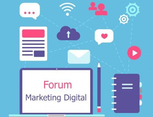 Aumente Ainda Mais Seu Conhecimento Usando o Forum de Marketing Digital
