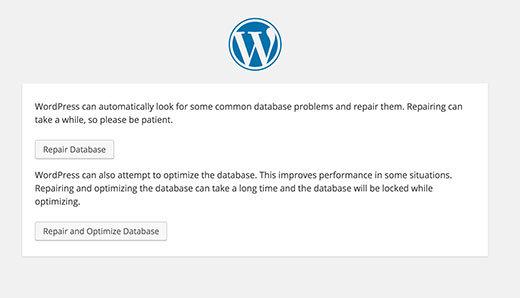 Erro Ao Estabelecer Uma Conexão Com o Banco de Dados No WordPress