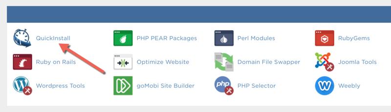 instalação wordpress - como instalar um blog wp