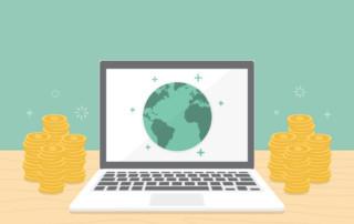 erros comuns em negócios online