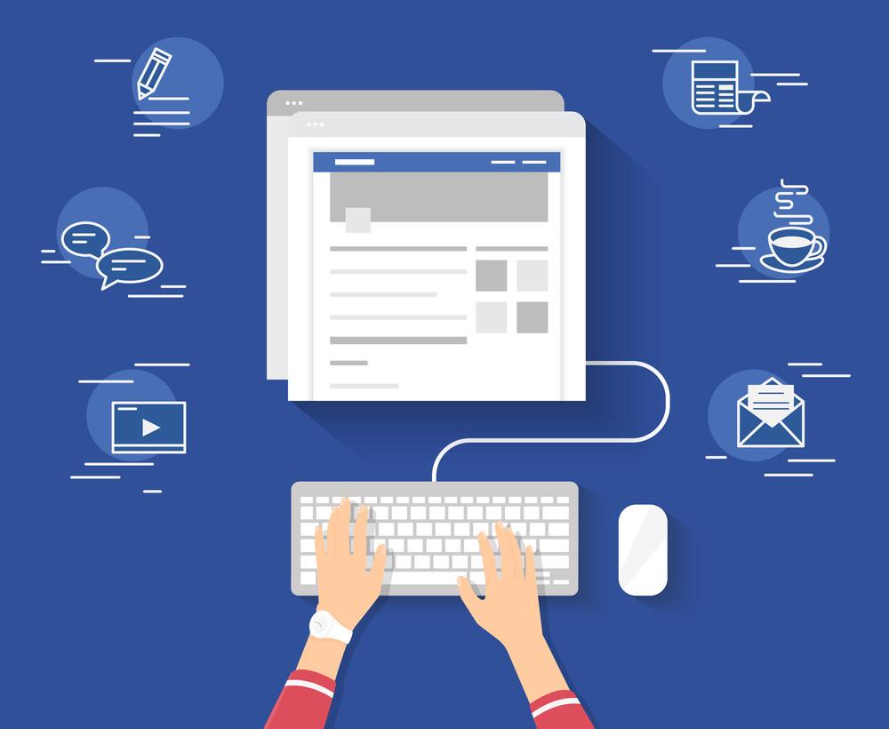 Sua Imagem Não Aparece Quando Você Inseri Um Link No Feed do Facebook? ( Veja Como Solucionar)