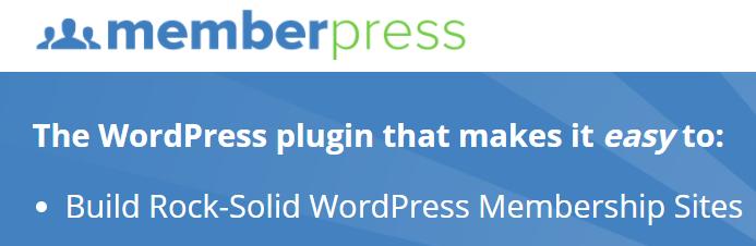 WordPress Membership Plugin Membership Software MemberPress