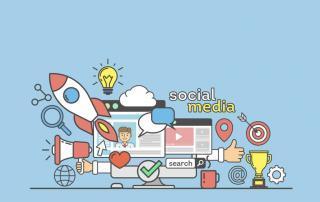 social signals sinais sociais seo link checker