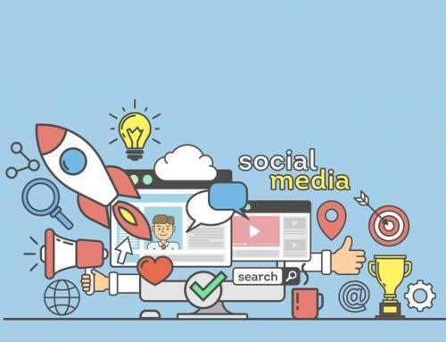 O Que Os Sinais Sociais (Social Signals) Significam Em Termos de SEO