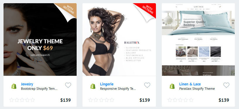 beauty-themes shopify