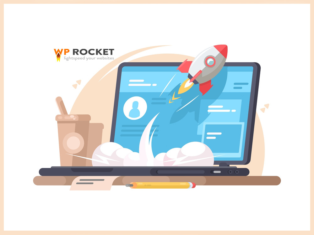 [Review] – Wp Rocket Plugin – WordPress Cache Que Você Precisa