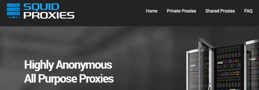 Private Proxies List Online