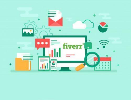 Fiverr Brasil | As Melhores Plataformas Estilo Fiverr Que Você Pode Utilizar Para Fazer Serviços de Marketing Online