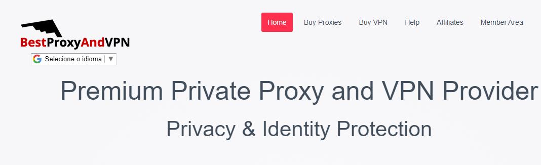 hide proxy