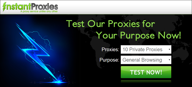 instant proxies site