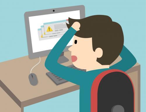 25 Erros WordPress Comuns e Como Resolver Eles