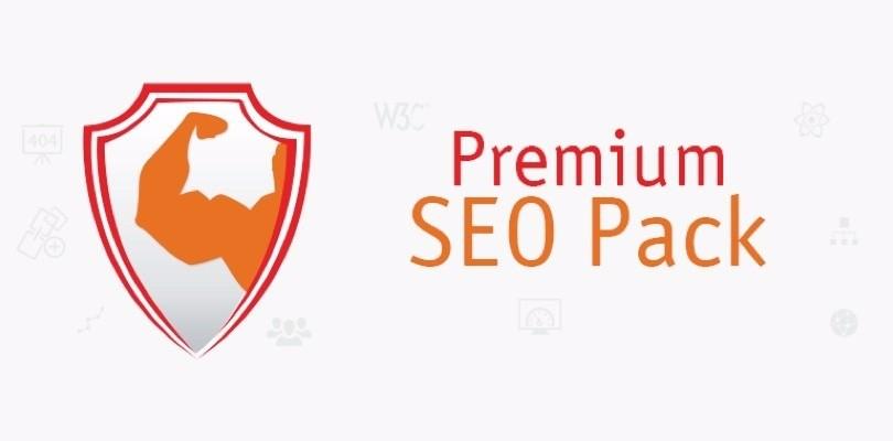 plugin wordpress premium seo pack