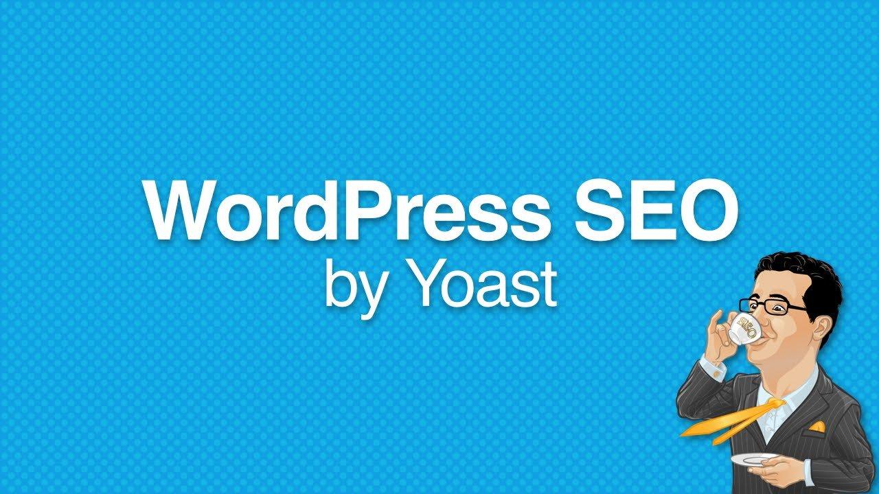 plugin wordpress seo yoast