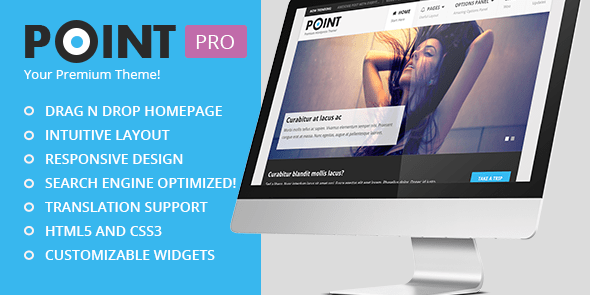 PointPro Tema WordPress Premium