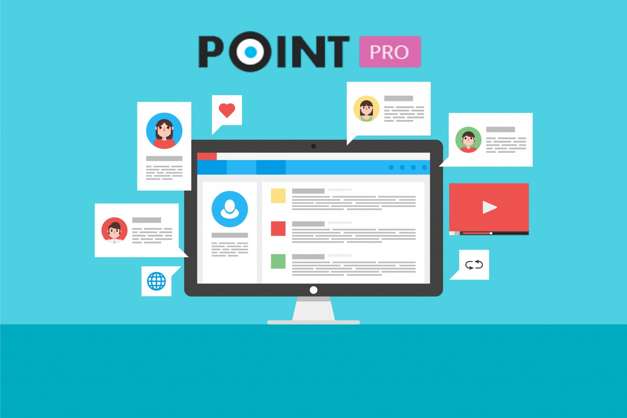 [Review] Tema WordPress PointPro Para Empreendedorismo Digital