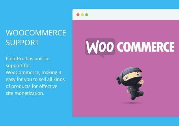 woocommerce tema wordpress