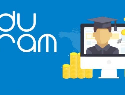 Como Ganhar Dinheiro Online Com o Programa da Edugram [Simples e Rápido]